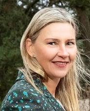 HUS Suzan Ikävalko