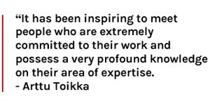 Quote AToikka