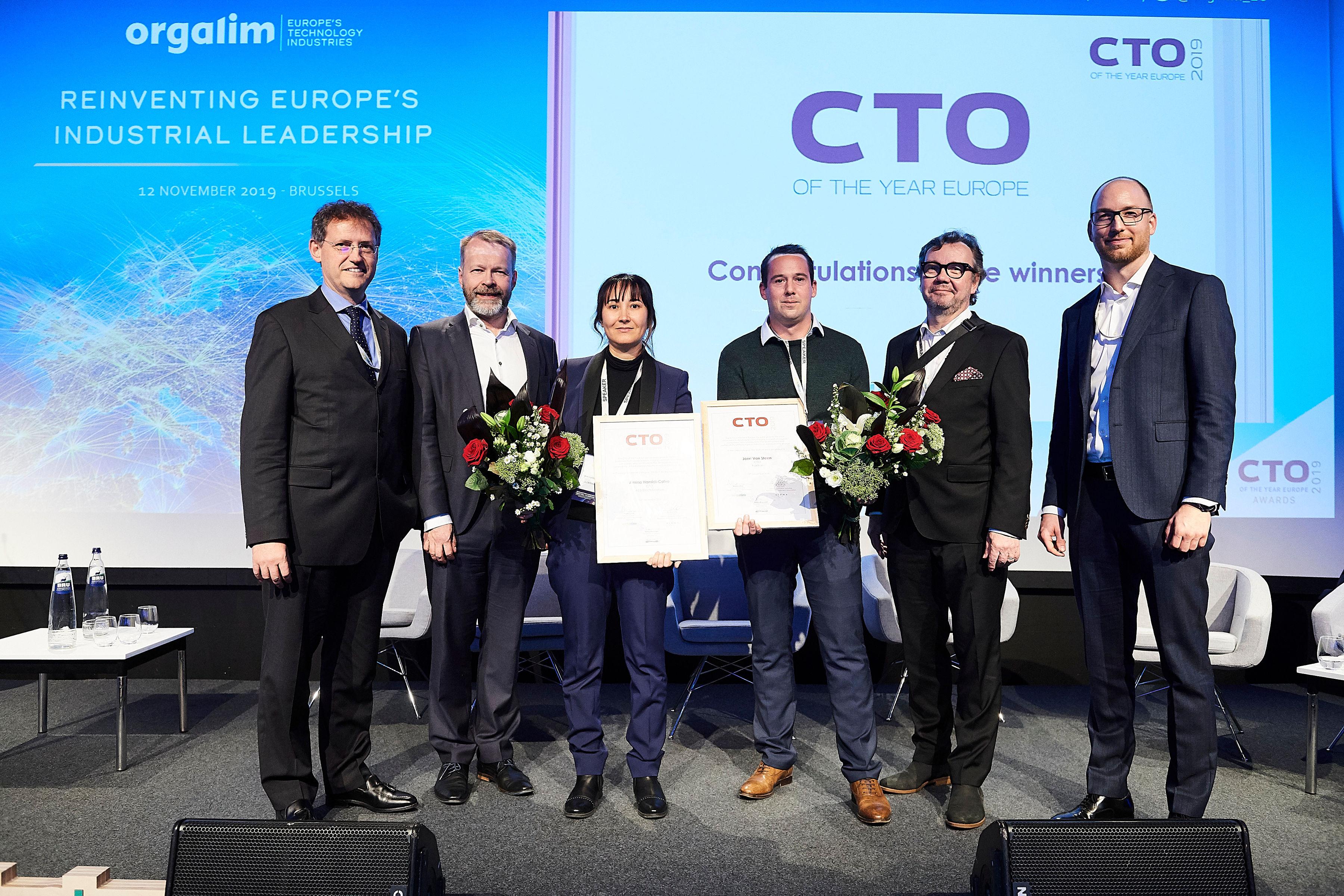 CTOEurope2019_Winners